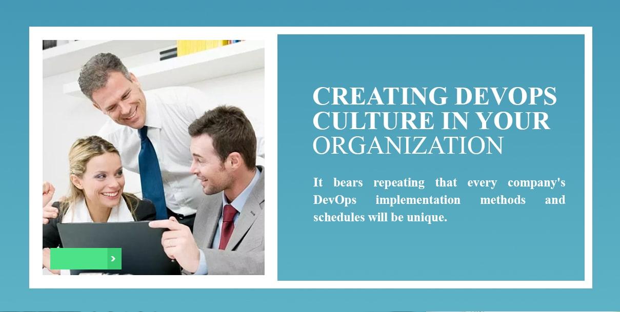 Guide to DevOps | Business Transformation Institute