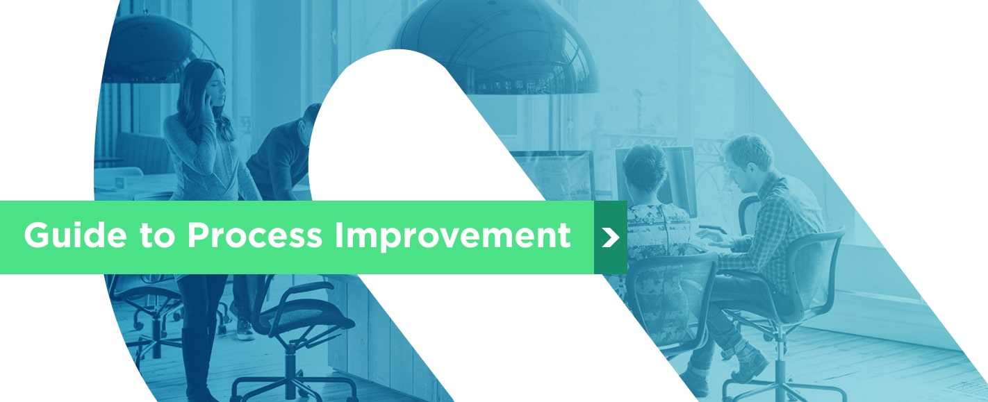 guide to process improvement
