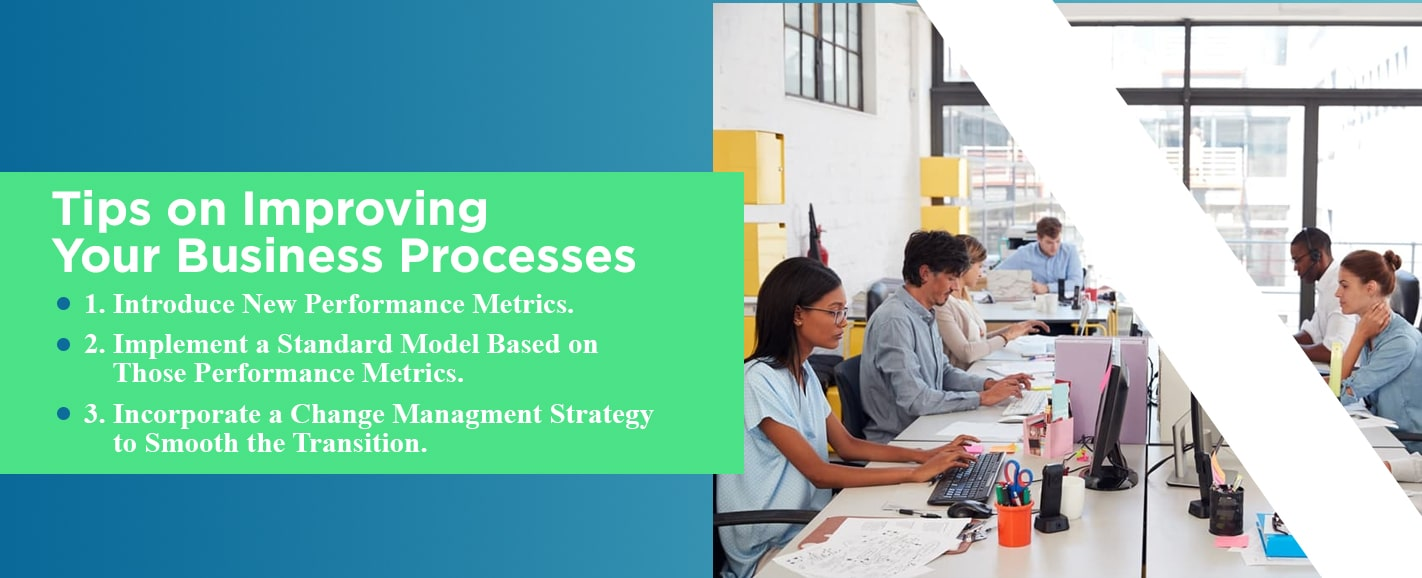 process improvement tips