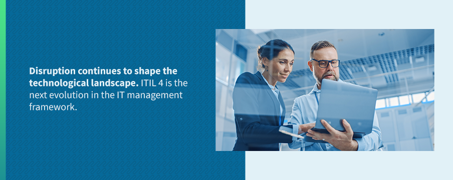 What Is New in ITIL 4?