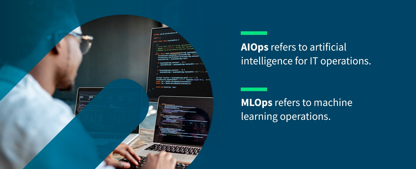 How Is AIOps Used Today?